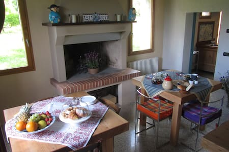 Fara 1911 bed & breakfast Fonte - Fonte Alto - Bed & Breakfast