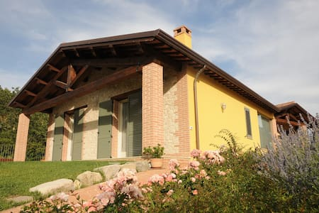 R&B Brigida, quiet and relaxing - Verucchio - Bed & Breakfast