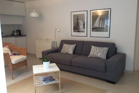Studio near to the lake & EPFL - Préverenges