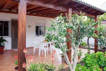 Villa Maria Marausa Tp - Marausa Lido - Villa