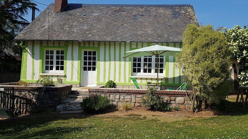 Maison la Floria