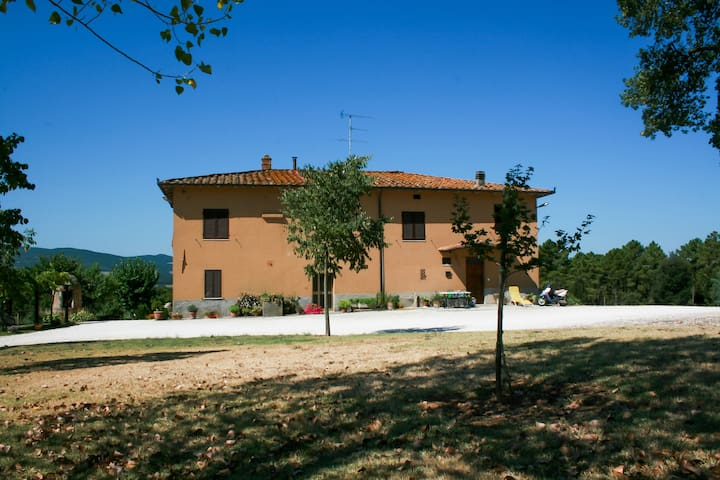 Your Dream Tuscany Vacation - Pievescola