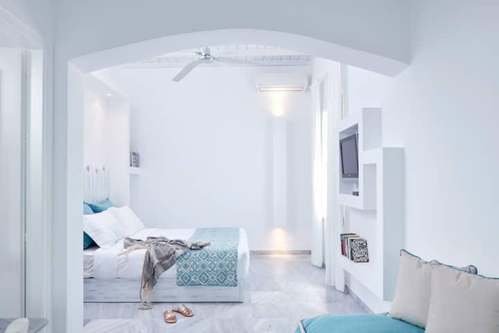 Mykonos Town Suites - Superior Studio