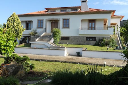 Villa with 5000m2 in Arouca - Arouca - 別荘