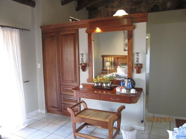 Aloe View Rock Lodge - Room 5