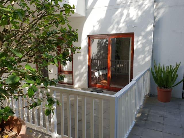 Garden Studio Higgovale
