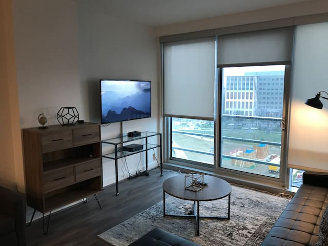 New 1BR Suite in So. Capital Hill/Navy Yards