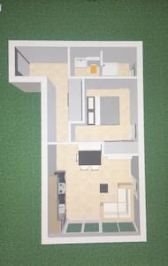 Ankommen und Wohlfühlen - 多恩比恩 (Dornbirn) - 公寓