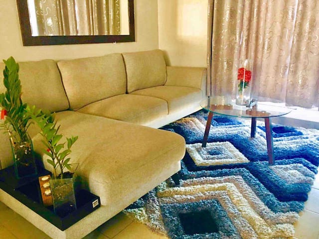 2 Bedroom Cheapest Rate but Very Nice Condominiom