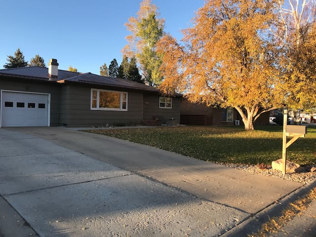 Comfortable, Clean, Close to Fairgrounds