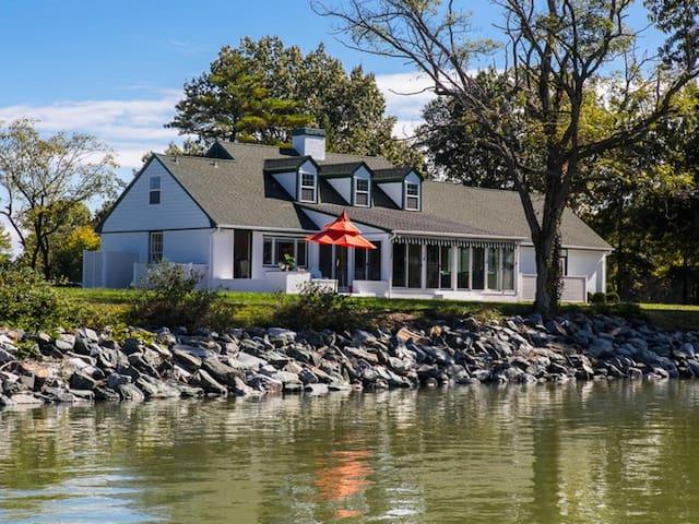 Heron Point - Royal Oak - House
