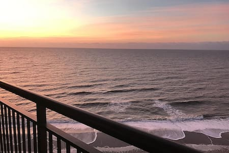 Welcome to Paradise!!  Oceanfront!! - Myrtle Beach - Departamento
