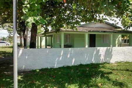 Venham descansar em Santa Terezinha,Pontal do PR. - Pontal do Paraná - House