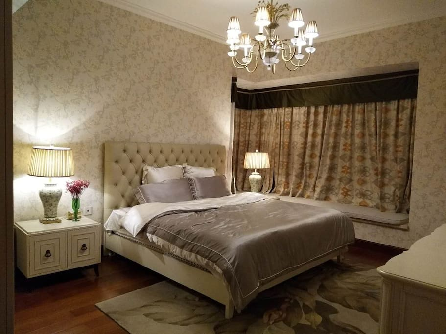 Main Bedroom主卧