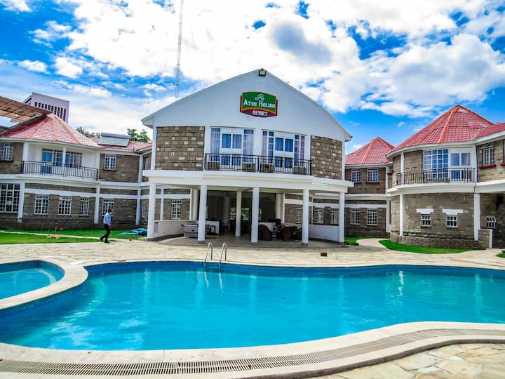 Private Spacious Cottages in Athi River