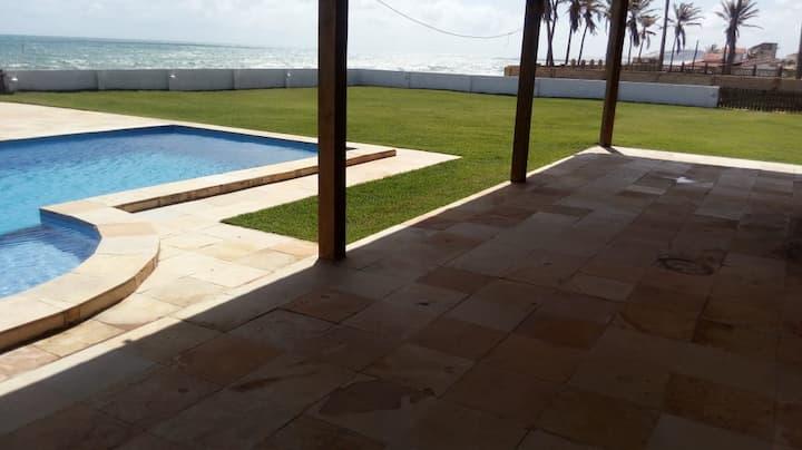 Beberibe Casa De Praia Vasconcelos