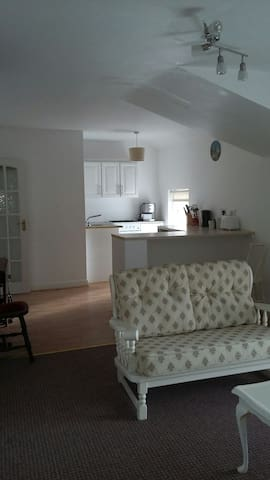 Apt 5 - Riverview Holiday Apartments - Carlow - Appartement