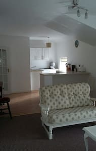 Apt 5 - Riverview Holiday Village - Carlow