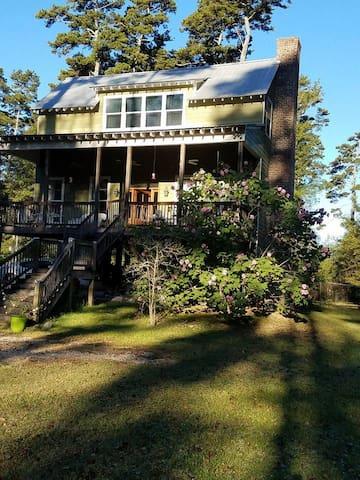 Paradise Found! - Denham Springs - Huis