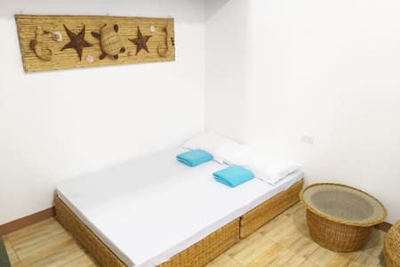 (Balai 4) ZamBalai Guesthouse - Cozy beach house
