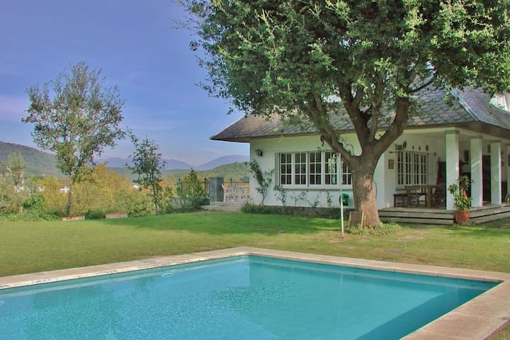 Plush Villa in Orrius with Private Swimming Pool