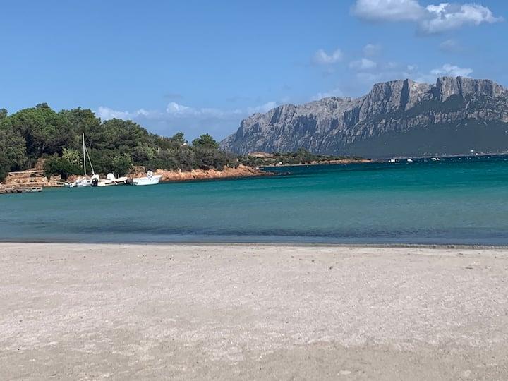 Villetta in resort 500 mt dal mare con piscina