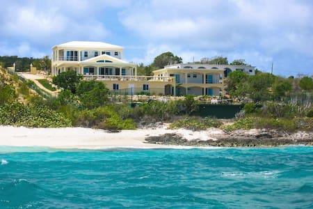 Beachcourt Villa: 109270 - Shoal Bay Village - Villa