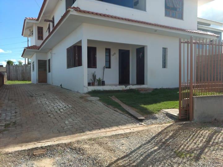 Casa da Dona Tânia