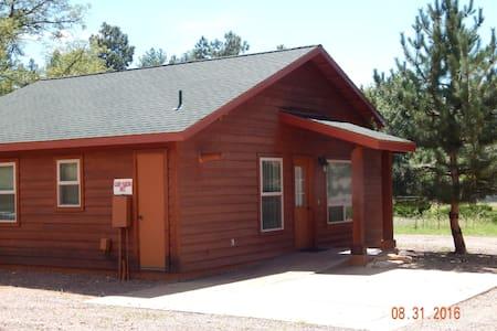Pine Creek Cabins...Cabin 4...Emory - Pine