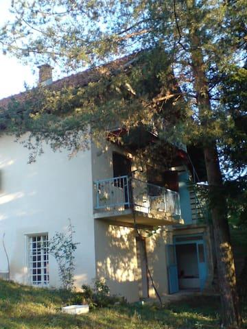 House with garden, Sarajevo, B & H - Saraybosna - Ev