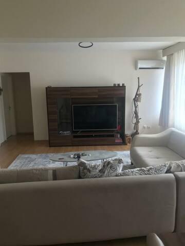 Super cosy fully equipped flat near Kadıköy Centre