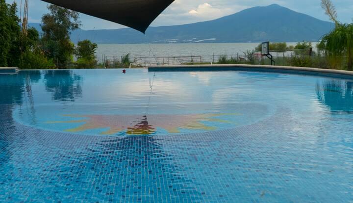 Quinta Cosalá Chapala Lake