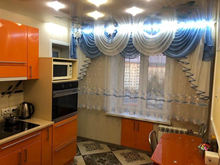 Шикарная Квартира с Хорошим ремонтом. 👍🏼👍🏼👍🏼