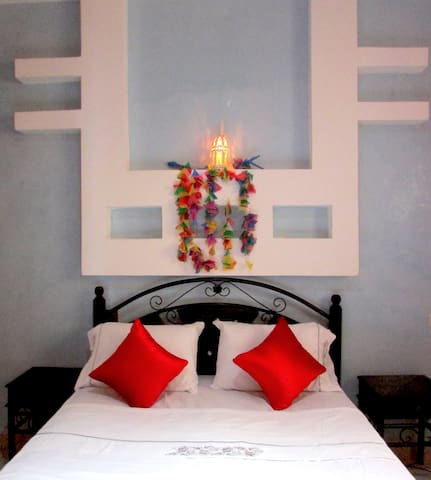 Double bedroom - Private room
