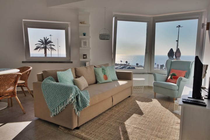 Avencas Beach House - Ocean View