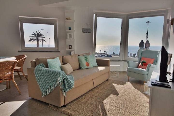 Avencas Beach House - Ocean View