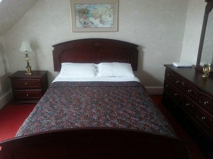 Rose Room at Lavender House - Five Islands