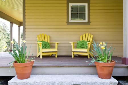 The Cottage on Cedar Street - Friday Harbor