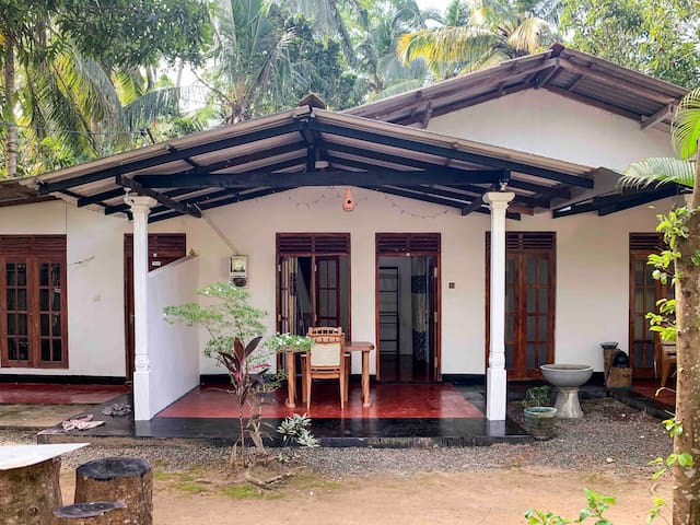 One bed villa in the heart of Mirissa