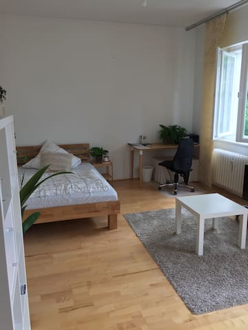 Cozy flat for sublease near Charlottenburg