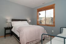 Guest Room - Full Bed, Twin Trundle, & Twin Daybed