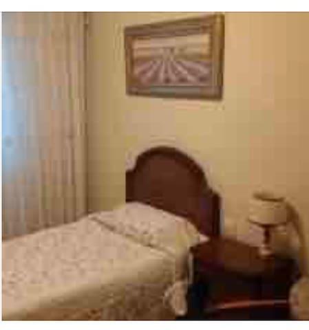 Habitacion Privada y Segura en Trejos Montealegre.