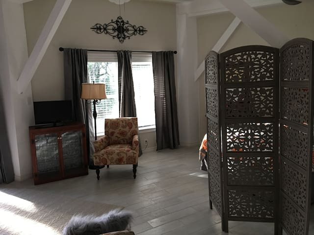 Aransas Bay Retreat - Fulton - Guest suite
