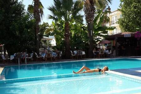 Dove Apart - Double/Twin Room - Fethiye - Andere