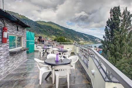 Premium Stays at Mall Road, Nainital - Nainital