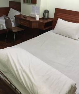 Minute Hotel - Hongkong