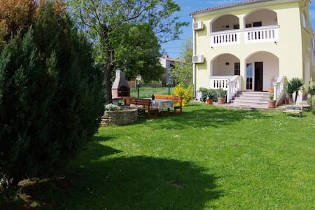 Countryside holiday apartment, 2+1 - Muntić - 公寓