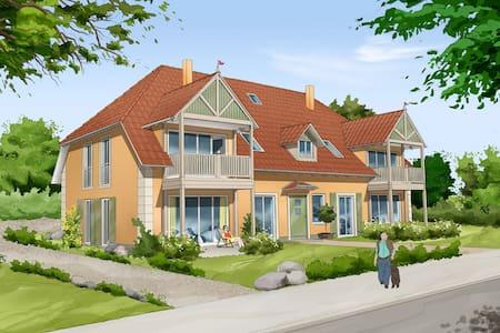 Haus Emilia - OG 6 - Rerik - Apartment