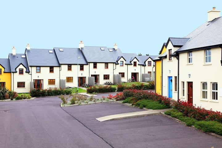 Ardgroom Leisure Village West Cork - Ardgroom - Talo