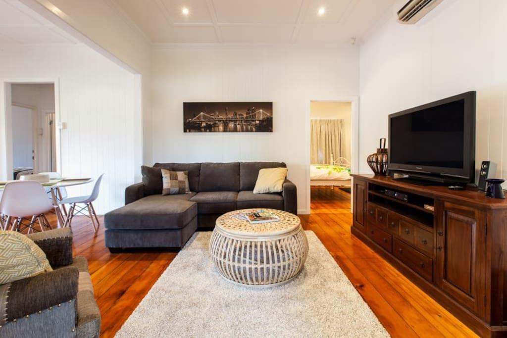 Rooms For Rent Brisbane Pet Friendly
